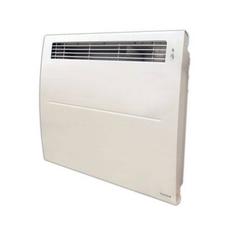 Soprano Sense2 WIFI 1500W elektromos fűtőtest, fűtőpanel, radiátor, konvektor