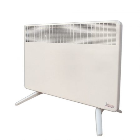 BONJOUR ERP 2000W elektromos fűtőtest, fűtőpanel, radiátor, konvektor